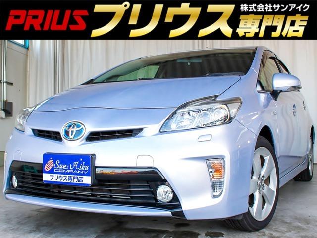 ☆後期型・平成24年車・グレード Sツーリングセレクション・走行距離約38,000km・ライトパープルマイカメタリック☆