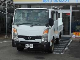 ディーゼル、4WD、ABS、パワーゲート600キロ