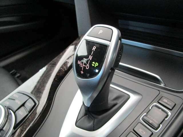 BMWのオートマチック・トランスミッションはスムース&パワフル&エコを実現☆お問合せ(無料ダイヤル)0078-6002-613077迄お待ちしております。大阪府吹田市芳野町5-55 月曜日定休 営業時間10:00~19:00