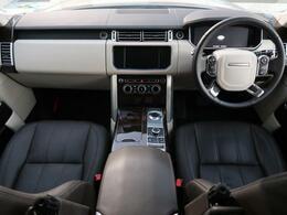 LANDROVERは、砂漠のロールスとまで言われた本格ラグジュアリ-クロカンです。レンジローバーから斬新なデザインと最新鋭テクノロジーを搭載した新世代のお車です。