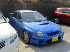 スバル インプレッサ の中古車 2.0 WRX NB 4WD 三重県四日市市 23.0万円