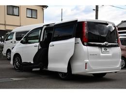 トヨタ エスクァイア 2.0 Xi サイドリフトアップシート装着車