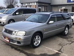 日産 ステージア の中古車 2.5 25RS FOUR 4WD 茨城県坂東市 36.0万円