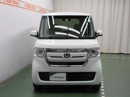 『ホンダ N-BOX』届出済未使用車です。ホンダ自動車の新車保証を継承してお渡しいたします。