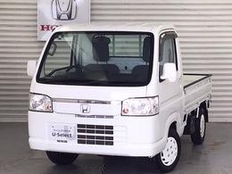 ホンダ アクティトラック 660 タウン 4WD CDチューナー キーレスエントリー