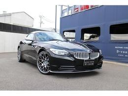 BMW Z4 sドライブ 23i シルバートップ 15台限定車 Mライトタイプ19アルミAW