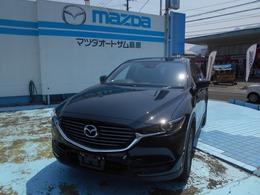 マツダ CX-8 2.5 25S CD/DVD地デジ