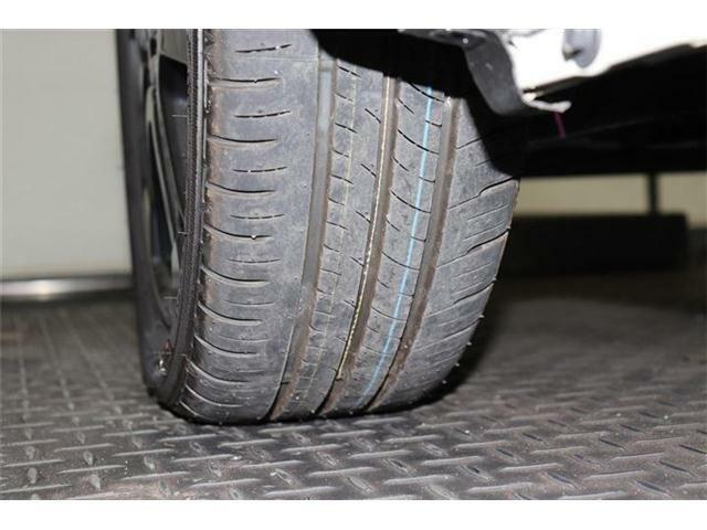 タイヤ等の消耗品の心配も必要ございません!