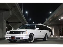 トヨタ クラウンワゴン の中古車 2.5 ロイヤルサルーン 愛媛県松山市 19.8万円