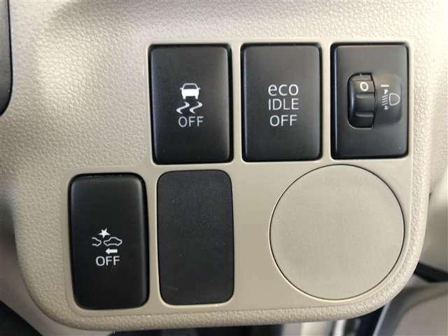 《スイッチ》安全装置のスイッチになります。