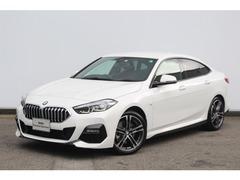 BMW 2シリーズグランクーペ の中古車 218i Mスポーツ 東京都東大和市 349.9万円