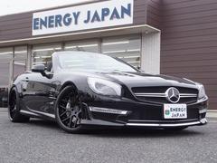 AMG SLクラス の中古車 SL65 茨城県つくば市 1198.0万円