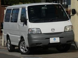 マツダ ボンゴバン 1.8 DX 低床 カロッツェリア地デジTV ガソリンAT車