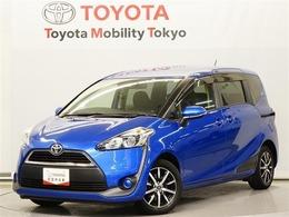 トヨタ シエンタ 1.5 G 車検整備付 ワンオーナー シートヒーター