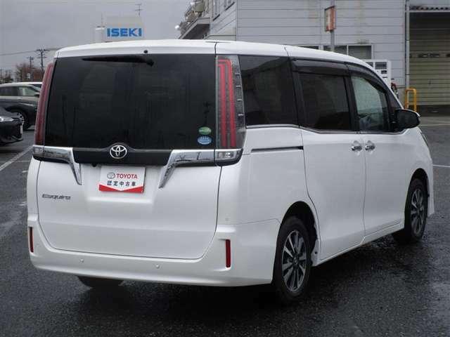 全国のトヨタサービスネットワークで万一のトラブル時も安心のサポート体制です♪