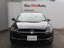 ドイツ車はフロントマスクに特徴がございます。 精悍なマスクは一目でGOLFと分かるデザインです。在庫状況もお気軽にお問い合わせください。053-425-5401