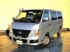 日産 キャラバンコーチ の中古車 2.5 DX スーパーロングボディ 低床 埼玉県さいたま市緑区 115.0万円