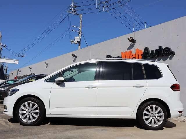 [安心のVW認定中古車・全国納車出来ます」皆様のご来店、お問い合わせを、心からお待ちしております。VW高松