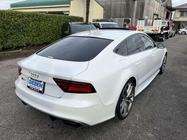 Audi専門店がお届けする自信の中古車!是非ご来店いただき車両を見て乗って体感してください