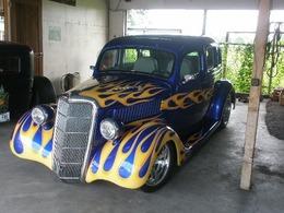 フォード Ford 4ドアセダン Ford Motor Company