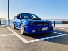 スバル インプレッサSTI の中古車 2.0 WRX 4WD 大分県大分市 70.0万円