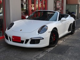 ポルシェ 911カブリオレ カレラ GTS PDK ダックテイル スポクロ BOSE