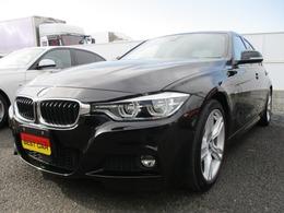 BMW 3シリーズ 320d Mスポーツ LEDライト HDDナビ Hアップディスプレイ