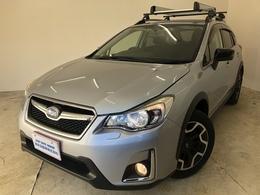 スバル インプレッサXV 2.0i アイサイト プラウド エディション 4WD 最終型 純正ナビ&フルセグ バックカメラ