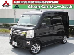 三菱 タウンボックス 660 G スペシャル ハイルーフ 4WD シートヒーター リヤヒーター
