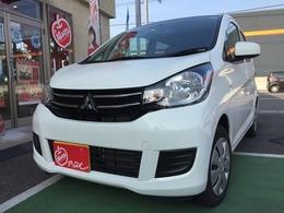 三菱 eKワゴン 660 M ワンオーナー ユーザー買取車