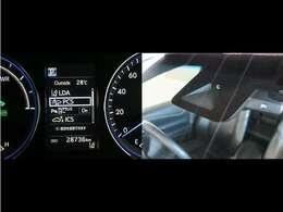 【トヨタセーフティーセンス】今、大注目の衝突被害軽減ブレーキをはじめとしたTOYOTAの安全装備、TSS搭載!あなたの安全なカーライフをサポートします!