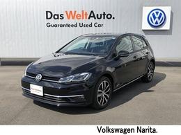 フォルクスワーゲン ゴルフ TSI ハイライン テック エディション VW認定中古車 フルデジタルメーター ACC