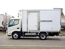 車両総重量4960kg 最大積載量1700kg