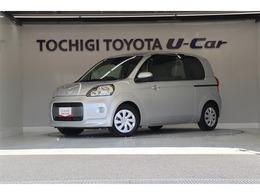 トヨタ ポルテ 1.5 X 衝突被害軽減ブレーキ/ナビ/ワンオーナー