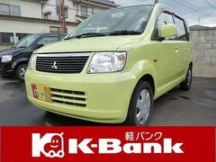三菱 eKワゴン の中古車 660 G 長野県上田市 19.8万円