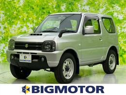 スズキ ジムニー 660 XG 4WD ETC/ABS/エアバッグ