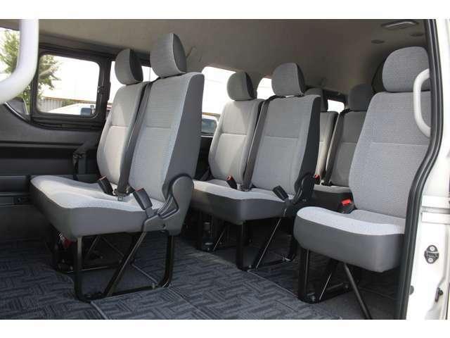乗車定員11人~29人乗りの車両を同じ使用本拠の位置で2台以上登録する際は、【整備管理者の選任届出】が必要です。詳細は【整備管理者の選任】について検索、または管轄の運輸局にお問い合わせください。