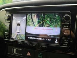 CMで話題の【アラウンドビューモニター】!空の上から見下ろすような視点で駐車が可能☆前後左右の状況を把握でき、安心して駐車が可能です!