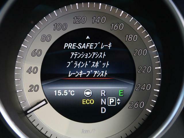●RセーフティPKG『衝突軽減、レーンキープアシスト、ブラインドスポットアシストと安全機能が搭載されたセーフティモデル!』