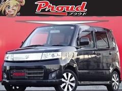 スズキ ワゴンR の中古車 660 スティングレー X 千葉県木更津市 12.8万円