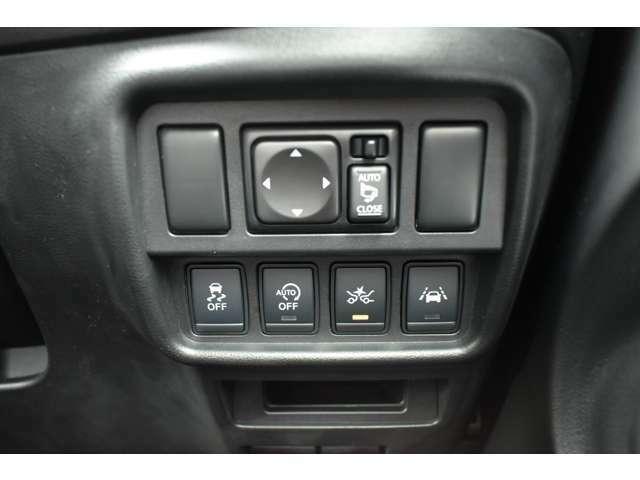 エマージェンシーブレーキや車線逸脱防止支援システムといった安全装置が充実しているので、どなたでも安心して運転することが出来ます!