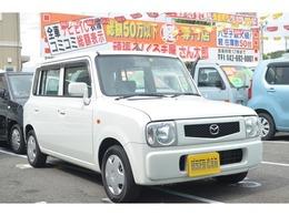 マツダ スピアーノ 660 G 車検4年3月 新品ナビTV ETC 整備済み