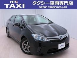 トヨタ SAI 2.4 S ガソリン+電気+LPG