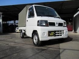 日産 クリッパートラック 660