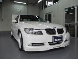 BMWアルピナ B3 ビターボ リムジン 地デジ 左ハンドル サンルーフ