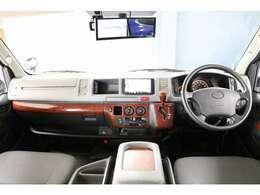 ナビ Bカメラ ETC 100V電源 オートスライド クリアランスソナー HID キーレス ドライブレコーダー ファスプシート ベッドキット 1オーナー