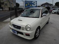 ダイハツ オプティ の中古車 660 ビークスS 埼玉県越谷市 10.0万円