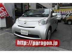 トヨタ iQ の中古車 1.0 100X 大阪府堺市堺区 65.9万円