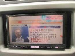☆HDDナビフルセグTV☆走行中TV、見れます☆