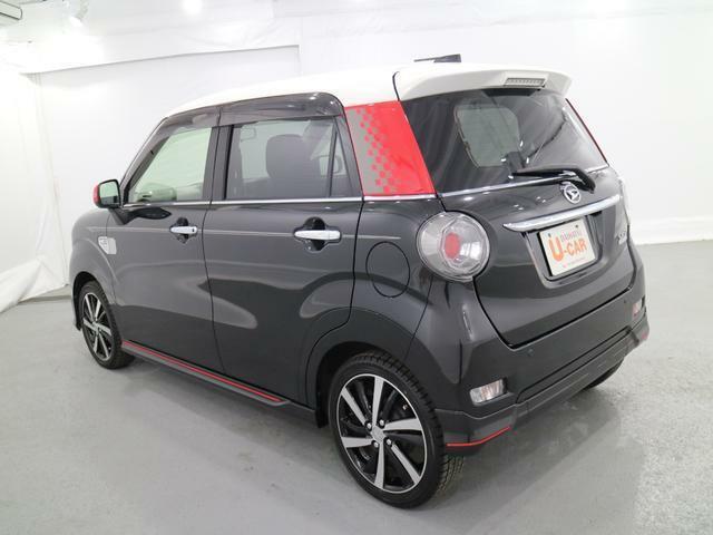 比較的コンディションの良いお車ですが、感じ方はお客様によってまちまちです・・・。現車の確認を強くお勧めしております!